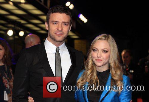 Amanda Seyfried and Justin Timberlake 7