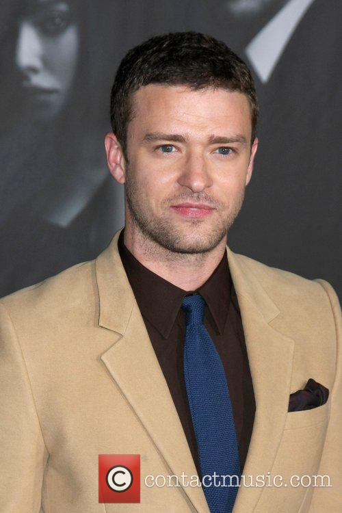 justin timberlake the premiere of in time 3567690