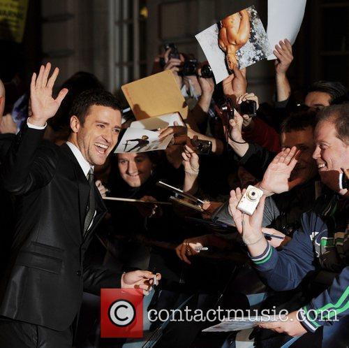 Justin Timberlake 17