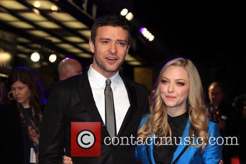 Justin Timberlake and Amanda Seyfried 9