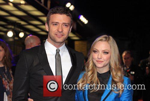Justin Timberlake and Amanda Seyfried 7