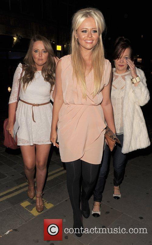 Emily Atack and The Inbetweeners 11