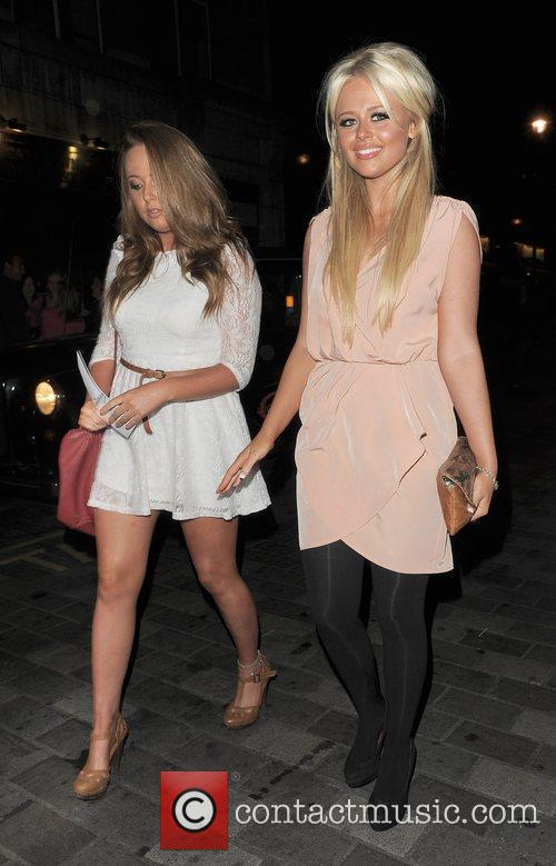 Emily Atack and The Inbetweeners 9