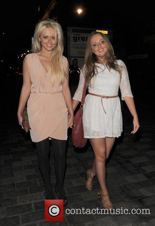 Emily Atack and The Inbetweeners 10