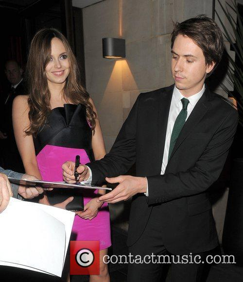 Hannah Tointon, Joe Thomas and The Inbetweeners 4