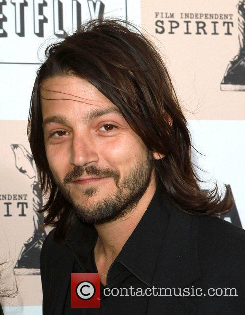 Diego Luna, Independent Spirit Awards and Spirit Awards 2