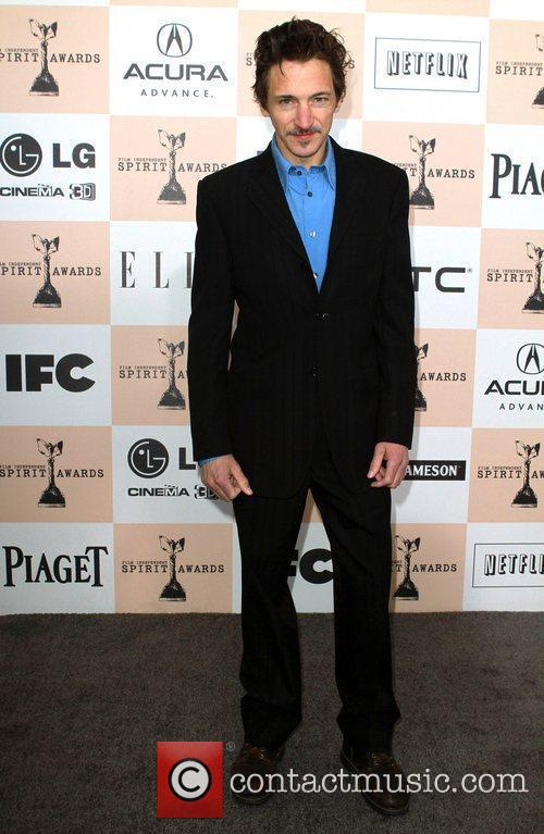John Hawkes, Independent Spirit Awards and Spirit Awards 2