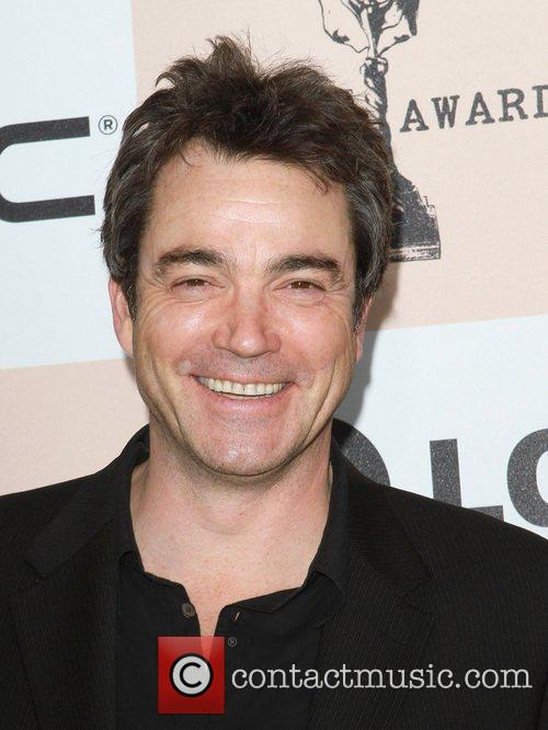 Jon Tenney The 2011 Film Independent Spirit awards...