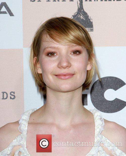 Mia Wasikowska, Independent Spirit Awards and Spirit Awards 1