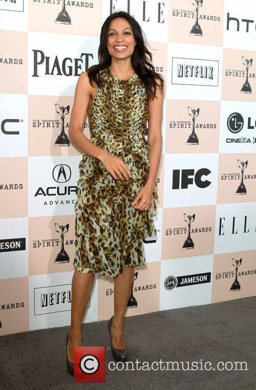 Rosario Dawson, Naomi Watts, Independent Spirit Awards and Spirit Awards 6