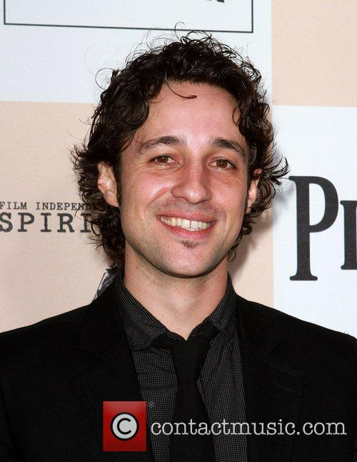 Thomas Ian Nicholas The 2011 Film Independent Spirit...
