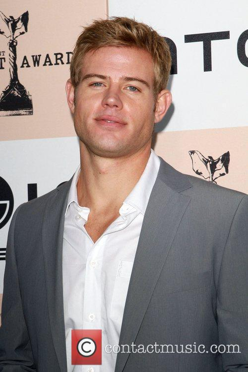 Trevor Donovan The 2011 Film Independent Spirit awards...