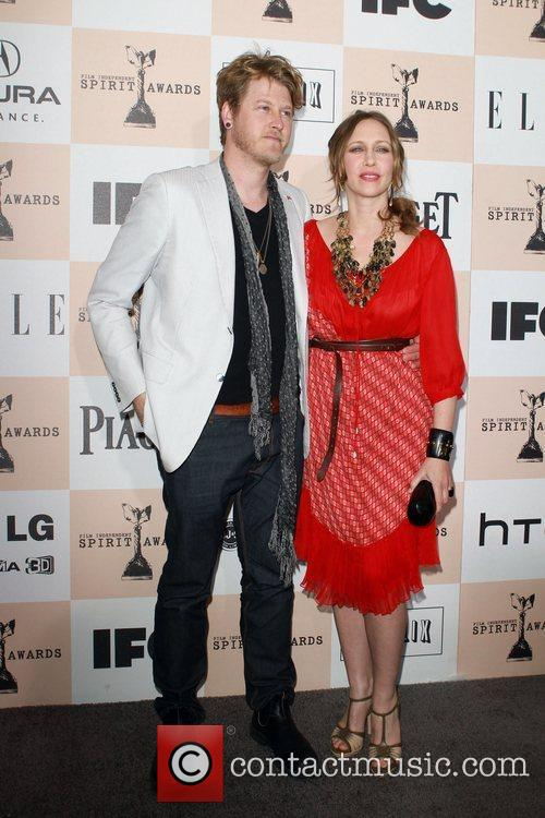 Renn Hawkey and Vera Farmiga The 2011 Film...