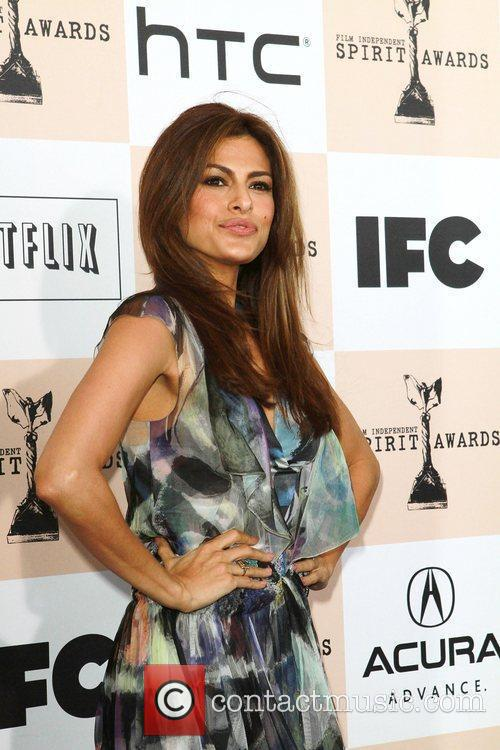 Eva Mendes, Independent Spirit Awards and Spirit Awards 3