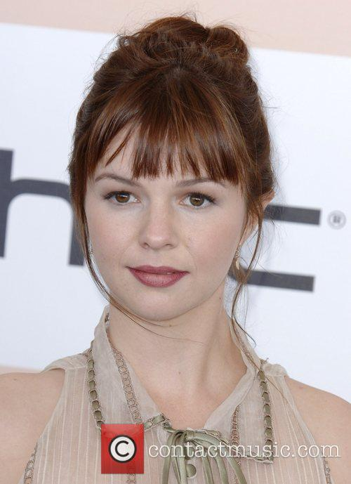 Amber Tamblyn, Independent Spirit Awards and Spirit Awards 2