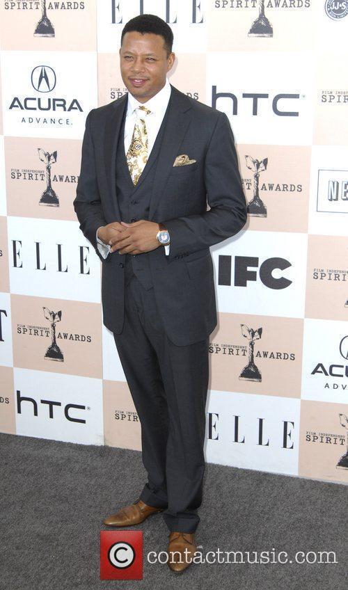 Terrence Howard, Independent Spirit Awards and Spirit Awards
