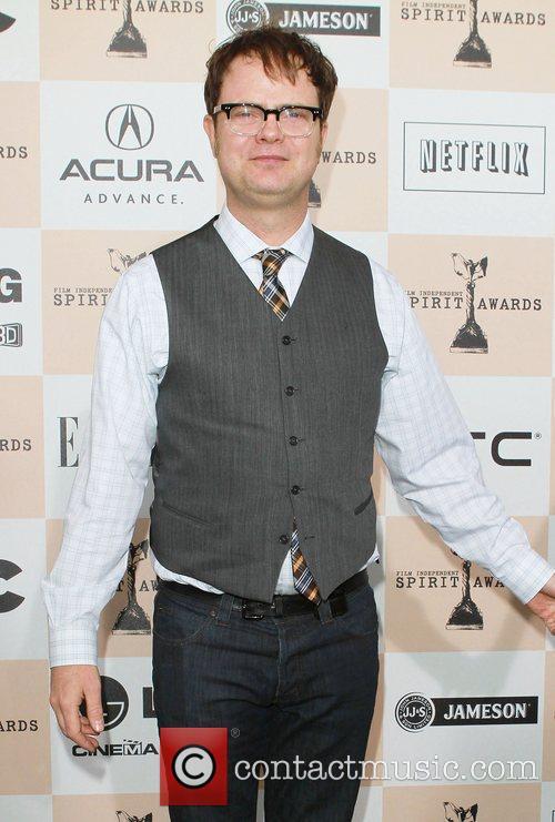 Rainn Wilson, Independent Spirit Awards and Spirit Awards 6