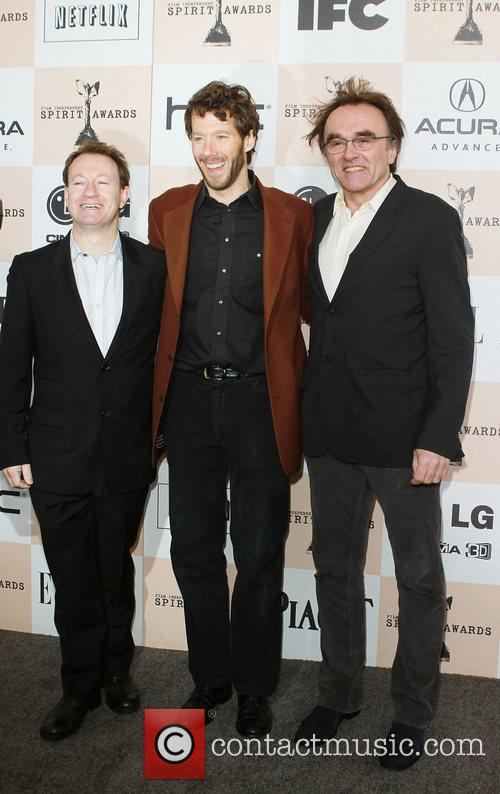 Danny Boyle, Aron Ralston, Independent Spirit Awards and Spirit Awards