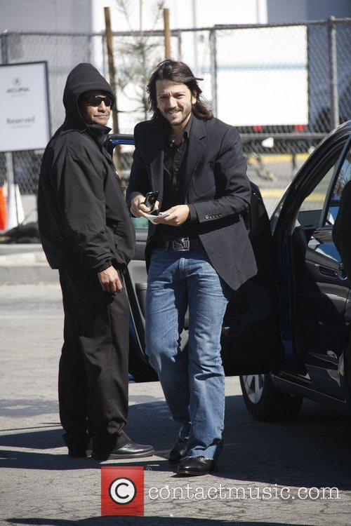 Diego Luna, Independent Spirit Awards and Spirit Awards 1