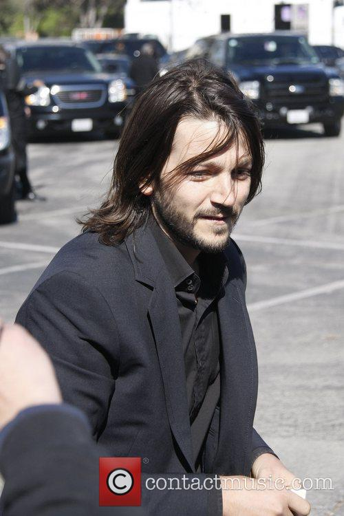 Diego Luna, Independent Spirit Awards and Spirit Awards 9