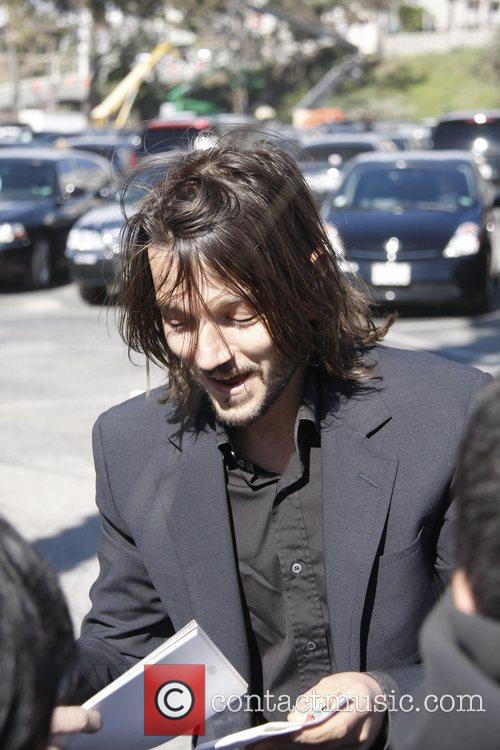Diego Luna, Independent Spirit Awards and Spirit Awards 10