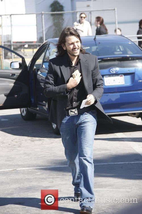 Diego Luna, Independent Spirit Awards and Spirit Awards 11