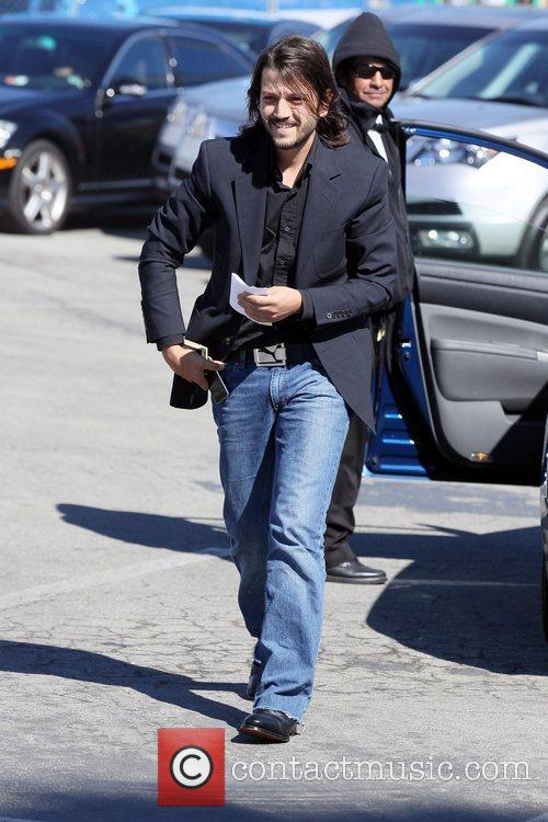 Diego Luna, Independent Spirit Awards and Spirit Awards 3