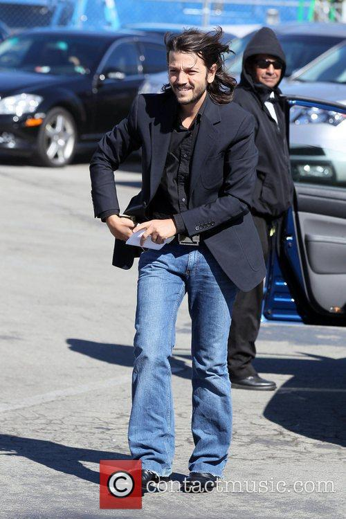 Diego Luna, Independent Spirit Awards and Spirit Awards 6