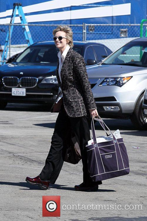 Jane Lynch, Independent Spirit Awards and Spirit Awards 4