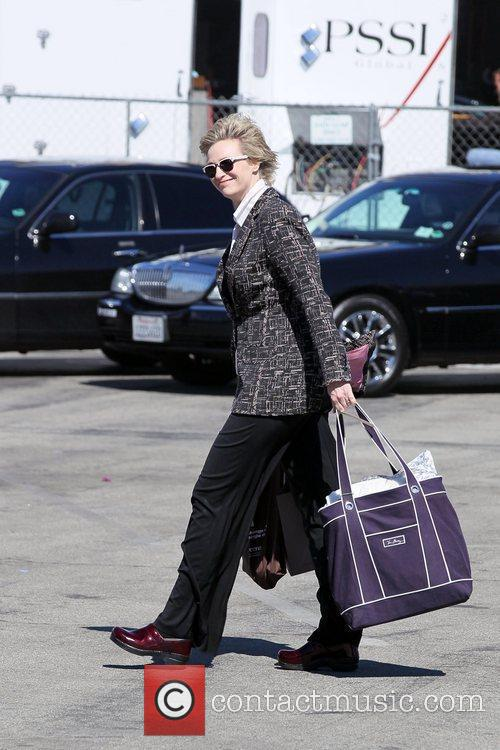 Jane Lynch, Independent Spirit Awards and Spirit Awards 7