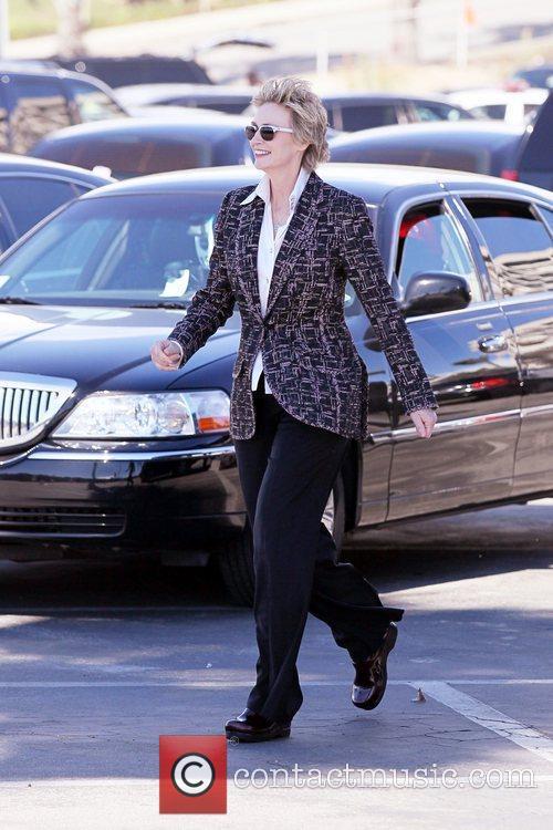Jane Lynch, Independent Spirit Awards and Spirit Awards 14