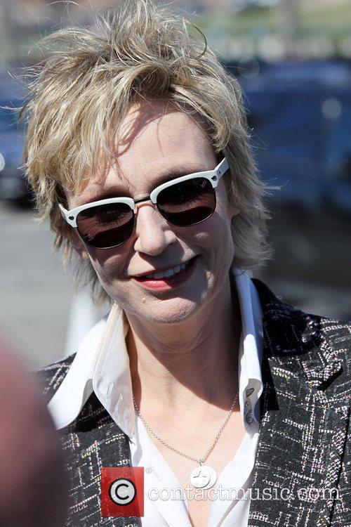 Jane Lynch, Independent Spirit Awards and Spirit Awards 9