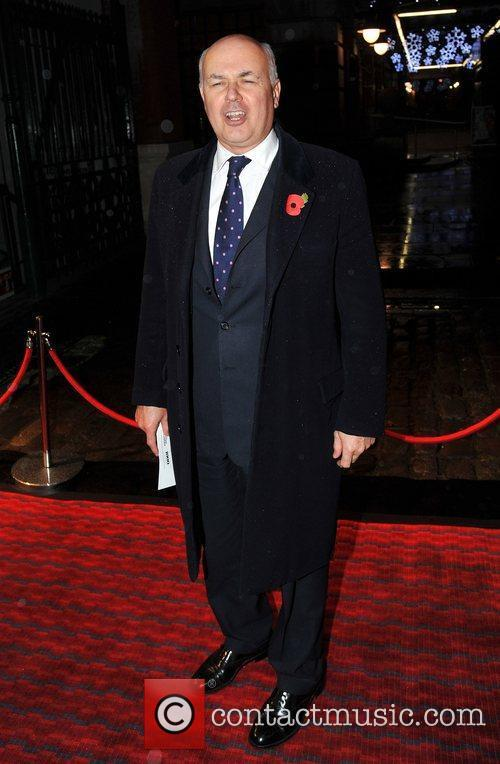Ian Duncan Smith The 1000 - London's Most...