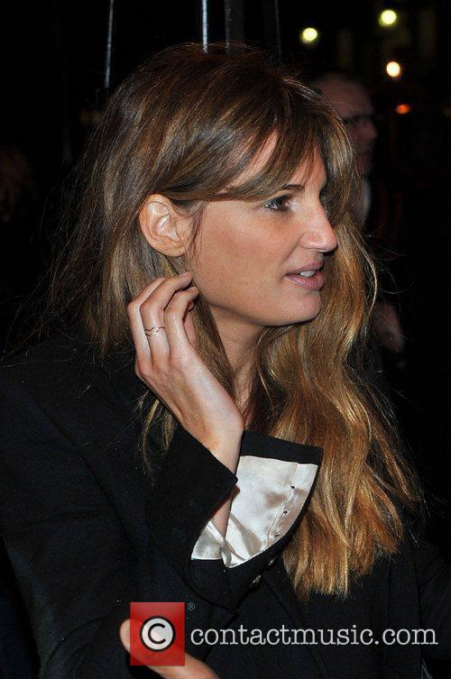 Jemima Khan The 1000 - London's Most Influential...