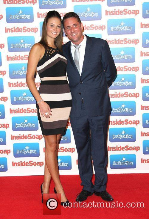 Nick Pickard The 2011 Inside Soap Awards -...