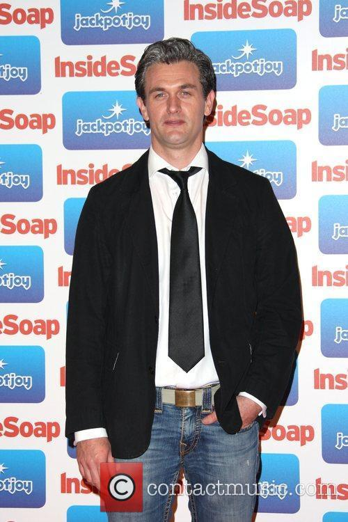 Guest The 2011 Inside Soap Awards sponsored by...