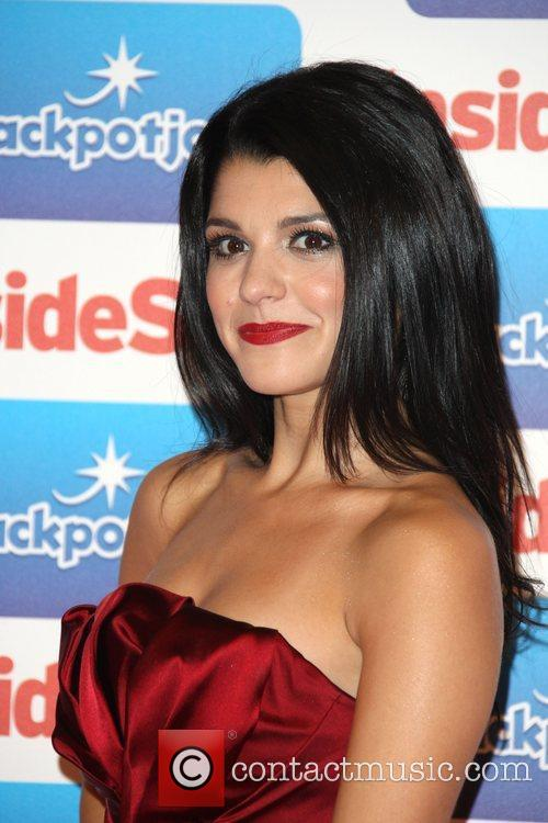 Natalie Anderson The 2011 Inside Soap Awards sponsored...