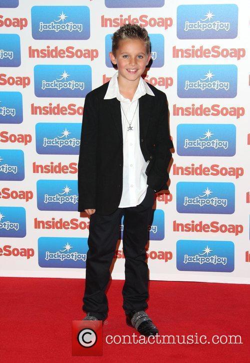 Joe-Warren Plant The 2011 Inside Soap Awards -...