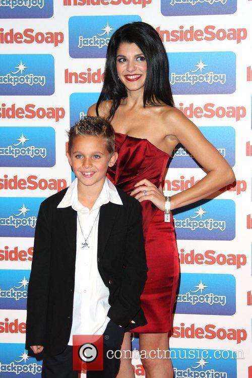 Natalie Anderson and Joe-Warren Plant The 2011 Inside...
