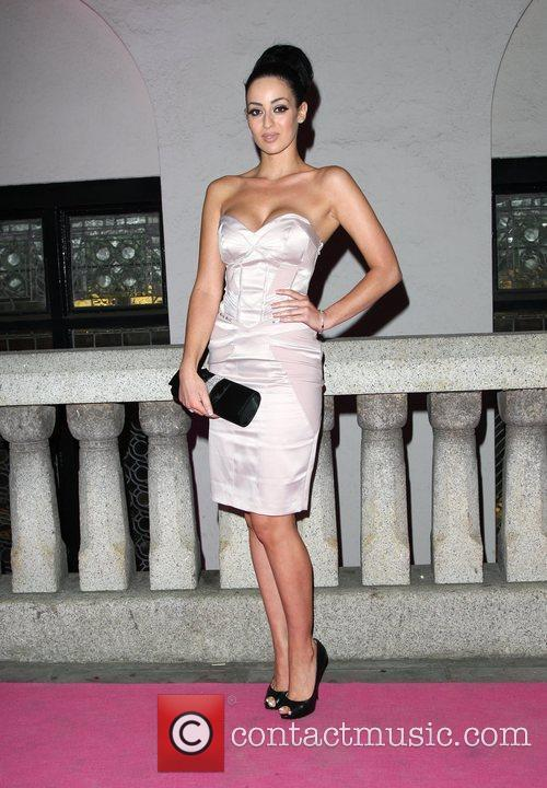 The Inspiration Awards For Women 2011 held at...