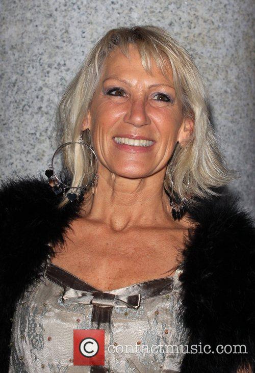 Ingrid Tarrant 1