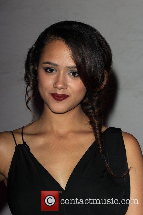 Nathalie Emmanuel 1