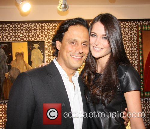 Arun Nayar and Reno 5
