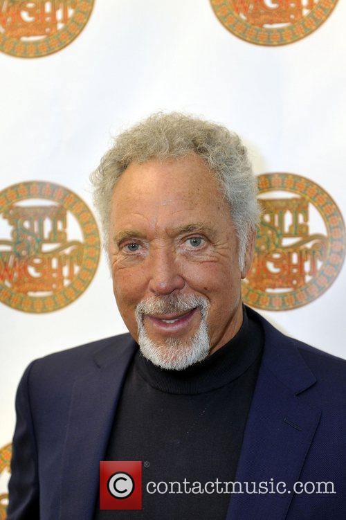 Tom Jones and Isle Of Wight Festival 3