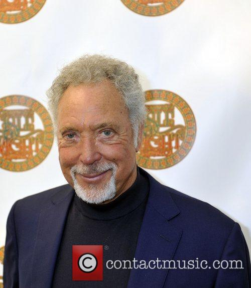 Tom Jones and Isle Of Wight Festival 4