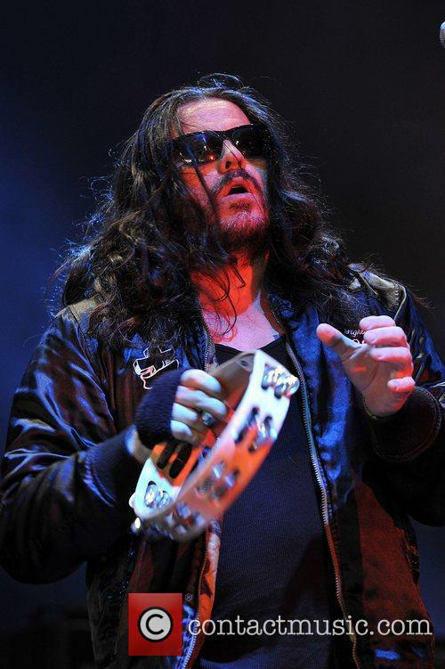 Ian Astbury, The Cult and Isle Of Wight Festival 5