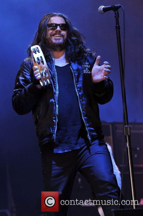 Ian Astbury, The Cult and Isle Of Wight Festival 1