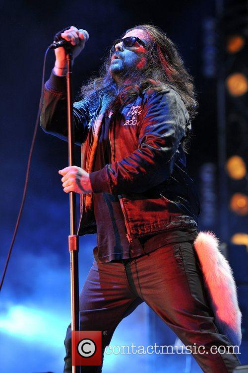 Ian Astbury, The Cult and Isle Of Wight Festival 4