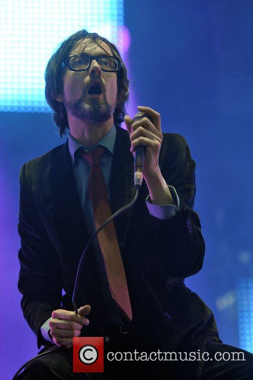 Jarvis Cocker, Pulp and Isle Of Wight Festival 8