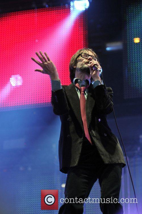 Jarvis Cocker, Pulp and Isle of Wight Festival 15